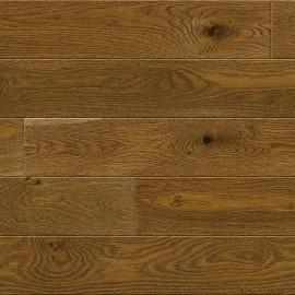 Паркетная доска  Барлинек Дуб Brown Sugar Piccolo, арт. BK1-DBE1-L05-CGR-K14130V