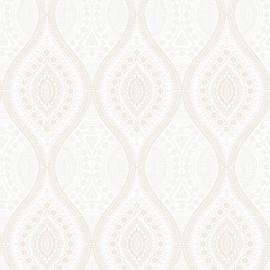 """Виниловые Обои Andrea Rossi (Андреа Росси) Обои Andrea Rossi коллекция """"Burano"""", арт.  2536-1"""