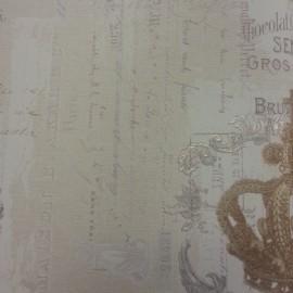 "Виниловые Обои Andrea Rossi (Андреа Росси) Обои Andrea Rossi коллекция ""Gande"", арт.  606501"