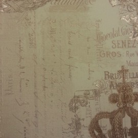 "Виниловые Обои Andrea Rossi (Андреа Росси) Обои Andrea Rossi коллекция ""Gande"", арт.  606502"