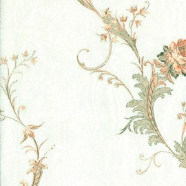 Виниловые обои Zambaiti (Замбаити)  коллекция Canto артикул 5416