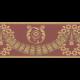 Виниловые обои Zambaiti (Замбаити)  коллекция  MINI CLASSIC артикул 7779