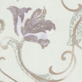 Виниловые обои Zambaiti (Замбаити)  коллекция REGENT артикул 6733