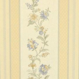 Виниловые обои Zambaiti (Замбаити)  коллекция  SATIN FLOWERS артикул  2203