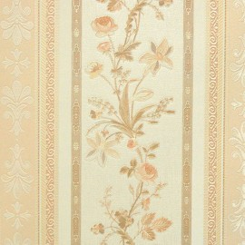 Виниловые обои Zambaiti (Замбаити)  коллекция  SATIN FLOWERS артикул  2221