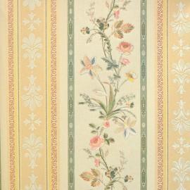 Виниловые обои Zambaiti (Замбаити)  коллекция  SATIN FLOWERS артикул  2223