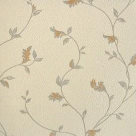 Виниловые обои Zambaiti (Замбаити)  коллекция  SATIN FLOWERS артикул  2235