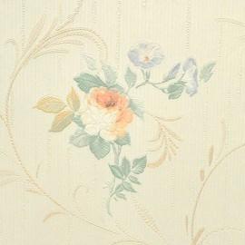 Виниловые обои Zambaiti (Замбаити)  коллекция  SATIN FLOWERS артикул  2250