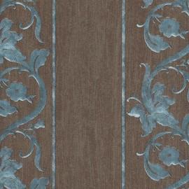 Виниловые обои Zambaiti (Замбаити)  коллекция STELLA артикул R 7242
