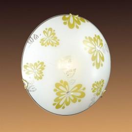 Настенно-потолочный светильник 124 KURTISA, Sonex