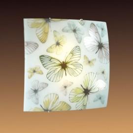Настенно-потолочный светильник 1249 BALETA, Sonex