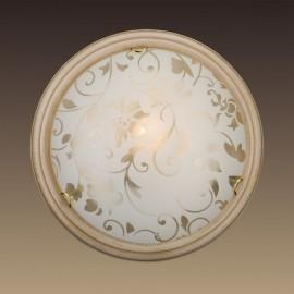 Настенно-потолочный светильник 156 PROVENCE CREMA, Sonex
