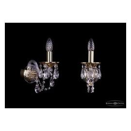 Бра  Bohemia Ivele Crystal,  1600/1/NB