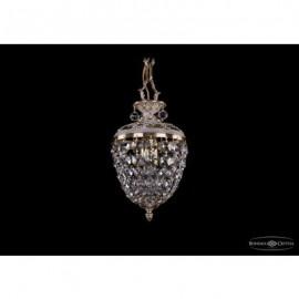 Люстра 1777/17/GW, Bohemia Ivele Crystal