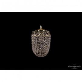 Люстра 1920/15/O/GB, Bohemia Ivele Crystal
