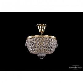 Люстра 1927/25/GD, Bohemia Ivele Crystal