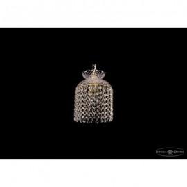 Люстра 7710/15/R/G, Bohemia Ivele Crystal
