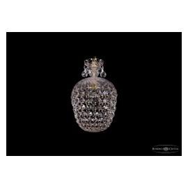 Люстра 7710/22/1/Ni, Bohemia Ivele Crystal