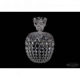 Люстра 7710/25/Ni, Bohemia Ivele Crystal