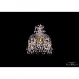 Люстра 7711/25/G/Balls, Bohemia Ivele Crystal