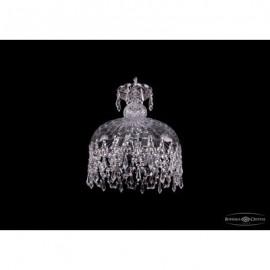 Люстра 7711/30/Ni/Drops, Bohemia Ivele Crystal