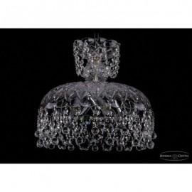 Люстра 7711/35/Ni/Balls, Bohemia Ivele Crystal