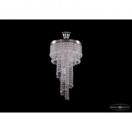 Люстра 8311/30/50/Ni, Bohemia Ivele Crystal