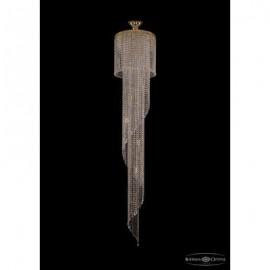 Люстра Большая 8311/40/200/G, Bohemia Ivele Crystal