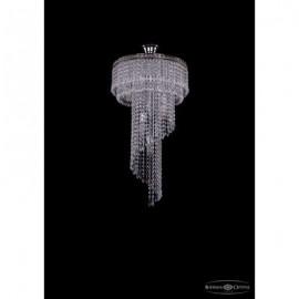 Люстра 8311/40/70/Ni, Bohemia Ivele Crystal