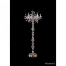 Торшер 5511/5/195-160/G, Bohemia Ivele Crystal