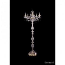Торшер 5513/5/200-160/G, Bohemia Ivele Crystal