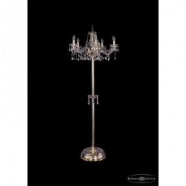 Торшер 5613/5/200-160/G, Bohemia Ivele Crystal
