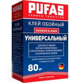 Клей обойный универсальный Pufas Kleber 525 г