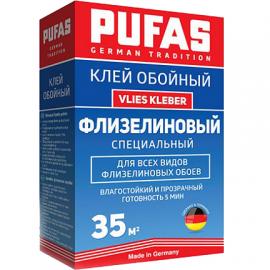 Клей обойный флизелиновый Pufas Vlies Kleber 225 г