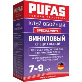 Клей обойный виниловый специальный Spezial Vinyl Pufas 225 г