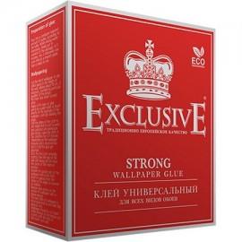 Клей обойный универсальный Exclusive Strong 250 г