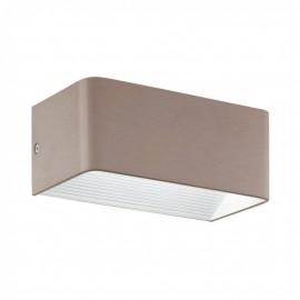 96302 Настенный светодиодный светильник Eglo Sania 3