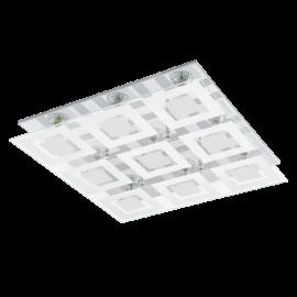 94224 Потолочная светодиодная люстра Eglo Almana