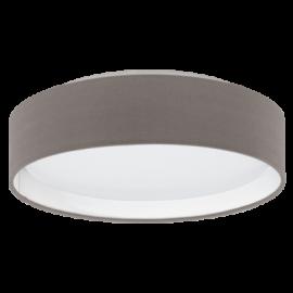 31593 Потолочный светодиодный светильник Eglo Maserlo