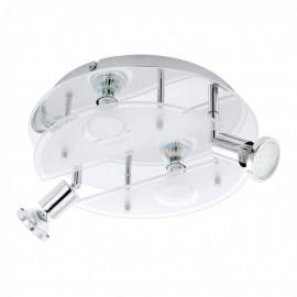 93085 Потолочный светодиодный светильник-спот Eglo Cabo 1