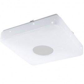 95975 Потолочный светодиодный светильник с пультом ДУ Eglo Voltago 2