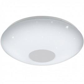95973 Потолочный светодиодный светильник с пультом ДУ Eglo Voltago 2