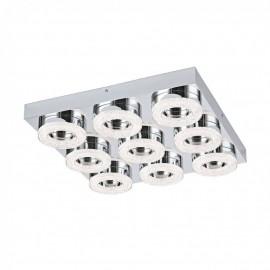 95665 Потолочный светодиодный светильник Eglo Fradelo