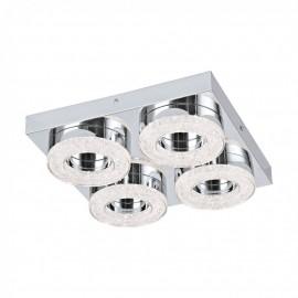 95664 Потолочный светодиодный светильник Eglo Fradelo