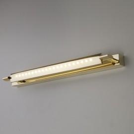 Twist 5W золото Подсветка для картин и зеркал светодиодная Elektrostandard (a031605)