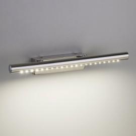 4690389087684 Trinity Neo LED хром (MRL LED 5W 1001 IP20) Светодиодная подсветка для картин Elektrostandard Trinity Neo