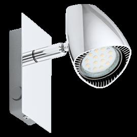 93672 Светодиодный светильник-спот Eglo Corbera