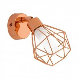 95545 Светодиодный светильник- спот Eglo Zapata