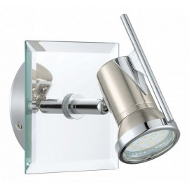 31265 Галогенный влагозащищенный светильник-спот Eglo Tamara 1