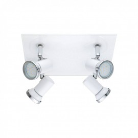 95995 Светодиодный влагозащищенный светильник-спот Eglo Tamara 1